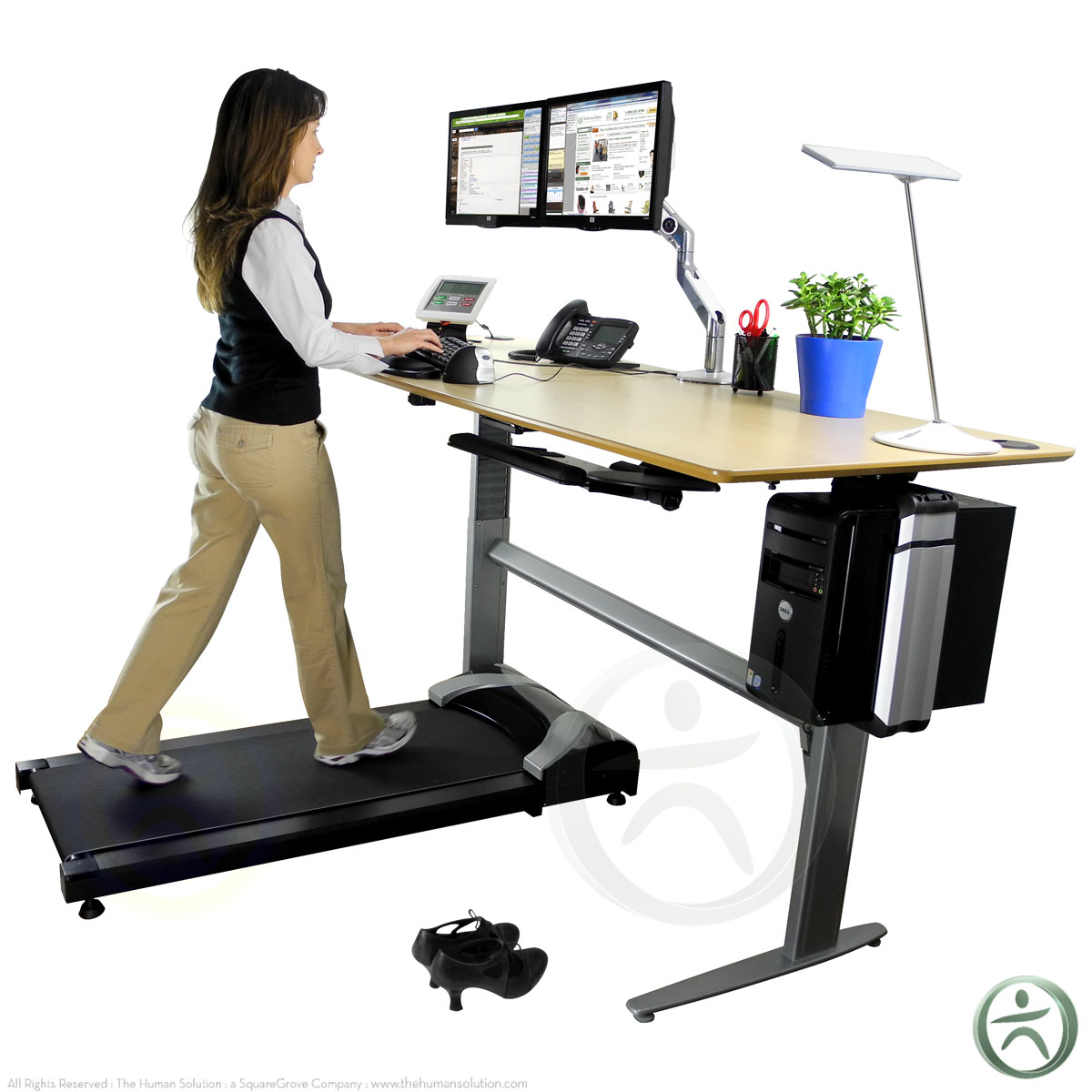 exercise chair accessories rolling shower the tread treadmill by treaddesk shop standing desk
