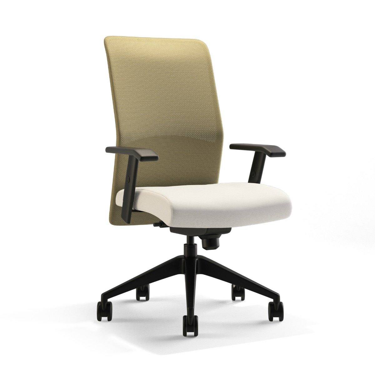 Via Chairs Shop Via Proform Chair With Mesh Back At The Human Solution