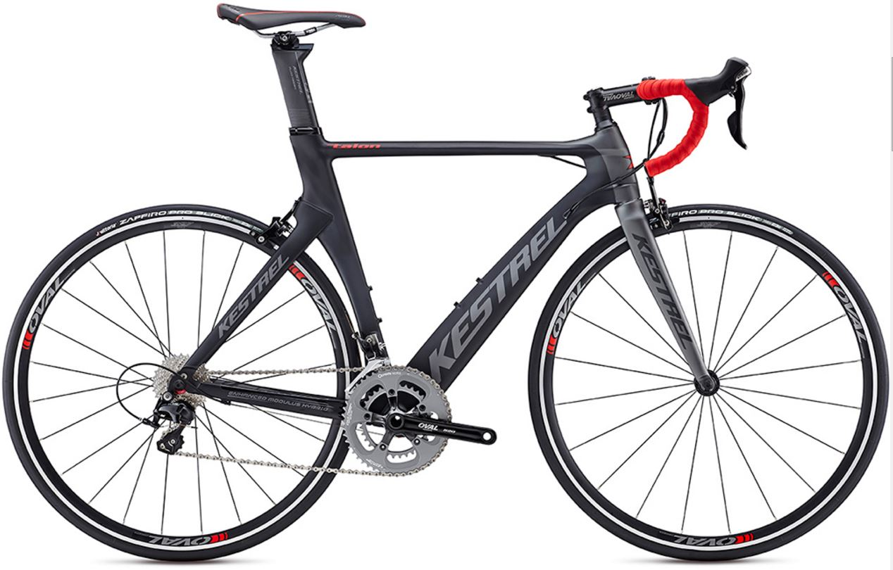Kestrel Talon Shimano 105 Road Bike 1