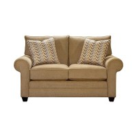 Alex Loveseat By Bassett Furniture - Bassett Sofas ...