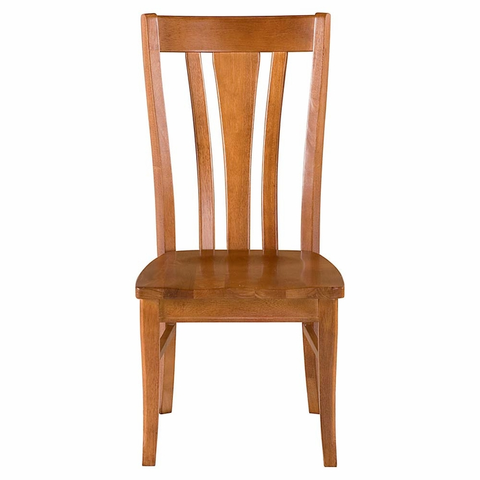 Custom Dining Side Chair  Bassett Dining Chairs