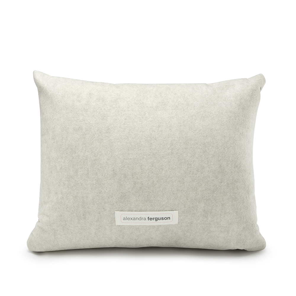 Alexandra Ferguson BREATHE Pillow Womens Apparel at Vickerey