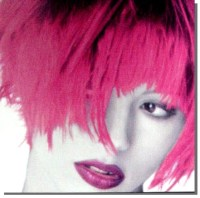"""Bwild """"Flamingo Pink"""" Hair Color"""