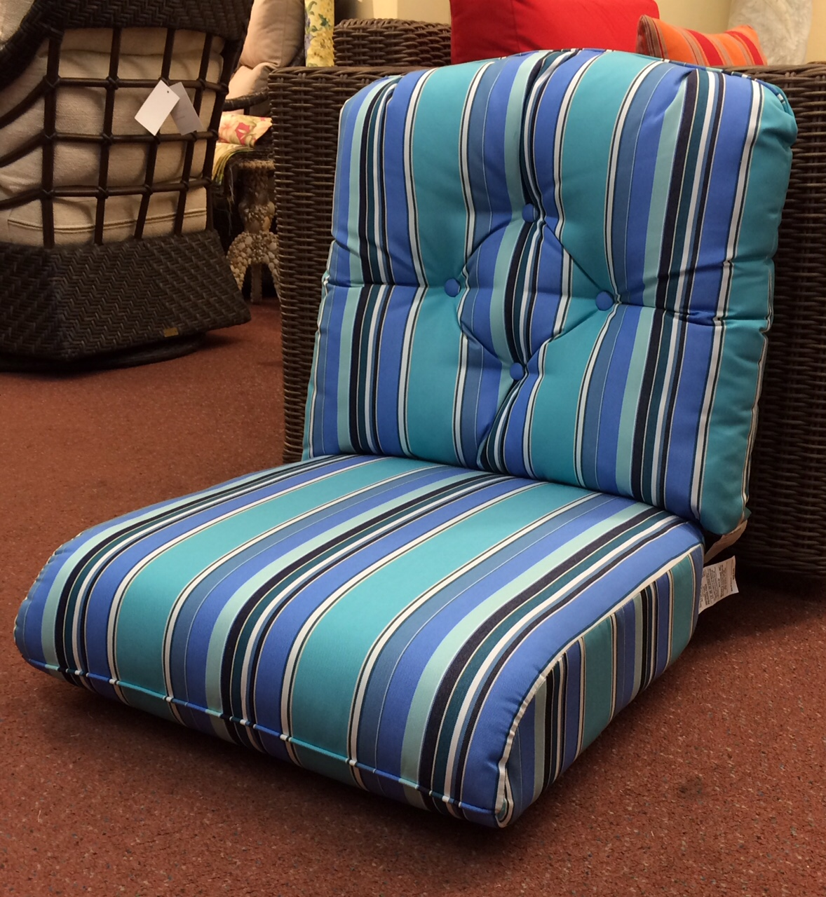 Patio Chair Cushions Cheap 22 Wonderful Patio Furniture Cushions Clearance