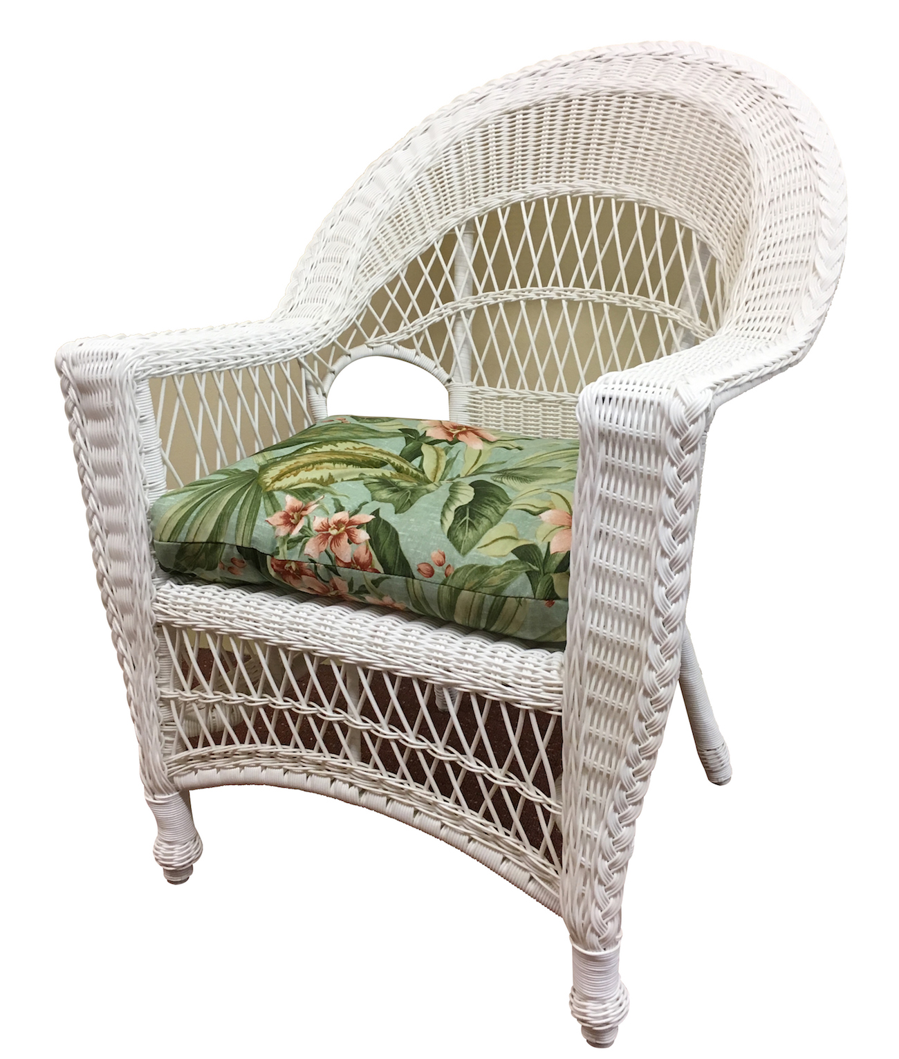 Wicker Patio Chair Outdoor Wicker Chair Cape Cod