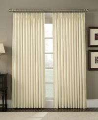 curtains and window treatments 2017 - Grasscloth Wallpaper
