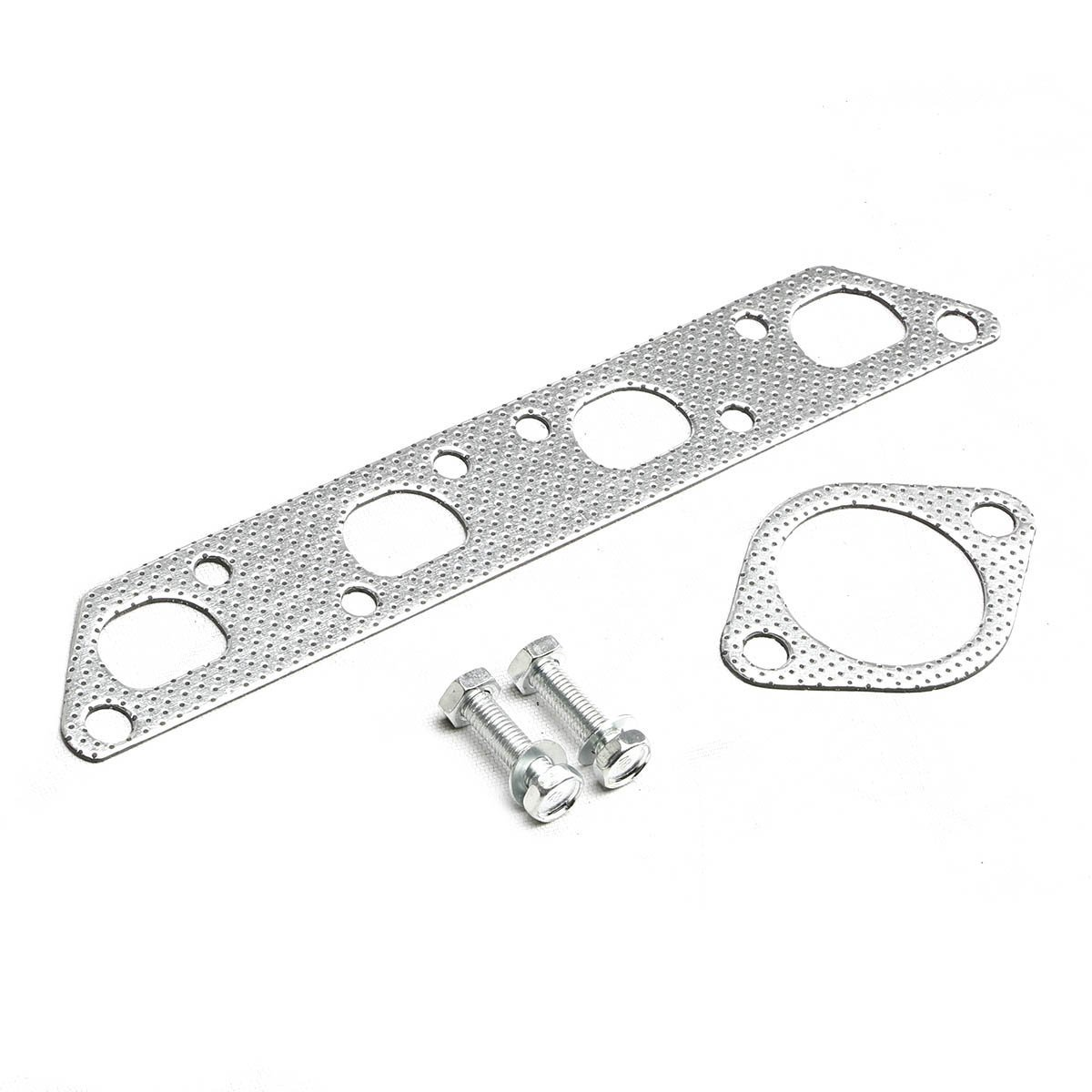 02 08 Mini Cooper Racing Exhaust Manifold Header