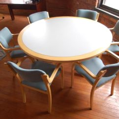 Round Table With Chairs Club Chair And Ottoman Office Furniture Inspirational Yvotube
