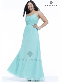 Appropriate Prom Dresses - Formal Dresses