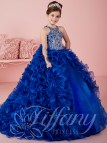 Tiffany Princess Pageant Dresses Girls