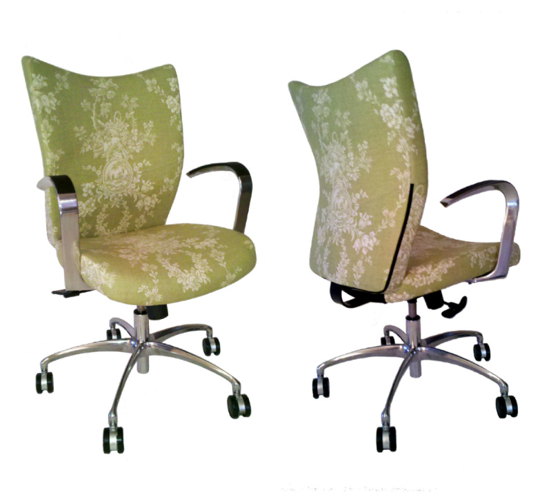 Upholstered Office Chairs Desk Chairs for Women Office