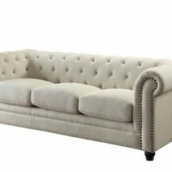 Tan Fabric Sofa Set Images Hd Coaster Roy 504554 Beige Steal A