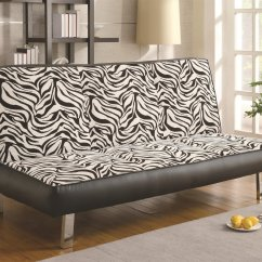 Deer Print Sofa Covers Contemporary Chairs Printed Fabric Sofas Interesting