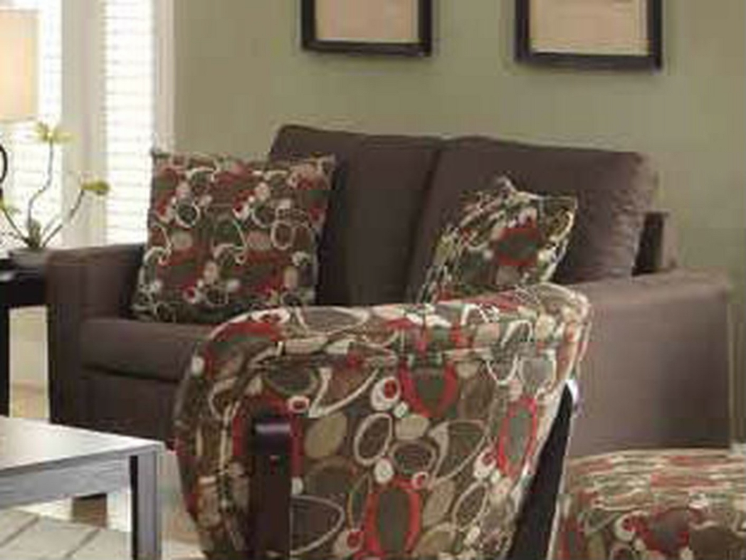 coaster bachman sofa reviews formal and loveseat 504768 brown fabric steal a