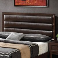 Coaster 202311KWH Brown California King Size Wood ...