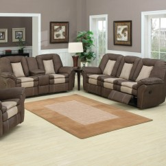 Sofa And Loveseat Set Up Blue Color Cover Ac Pacific Carson 117 Brown Leather