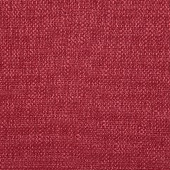 Fabric Material For Sofa Modern Designs Drawing Room Poundex Moss F7601 Red Sectional And Ottoman