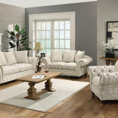 Willow And Hall Sofa Reviews Cost Plus World Market Coaster 503761 503762 Beige Fabric