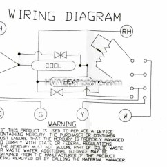 Refrigerator Thermostat Wiring Diagram Lennox Furnace Dometic Three Wire Get