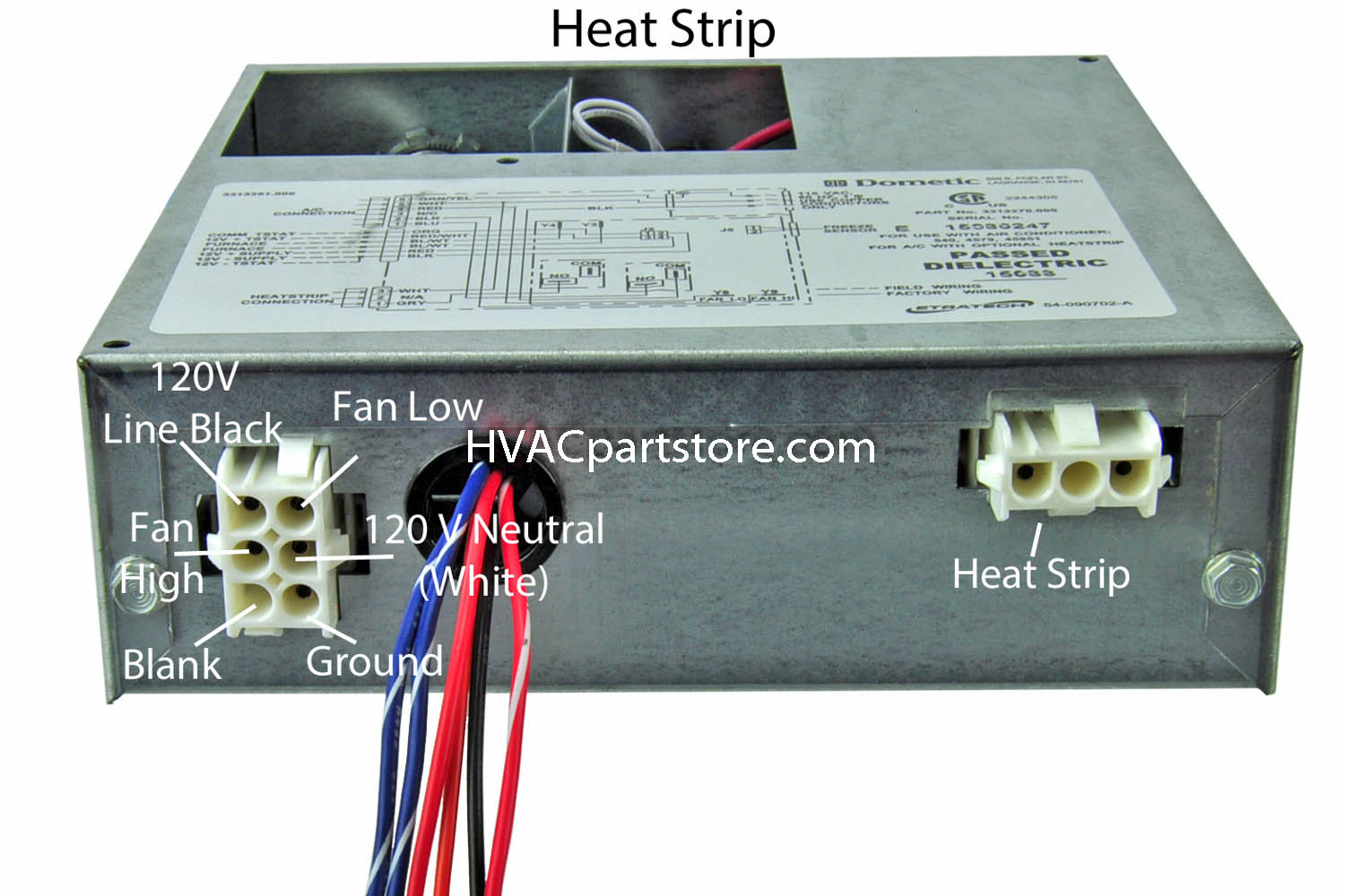 dometic penguin wiring diagram control of star delta starter with thermostat 3313189 000