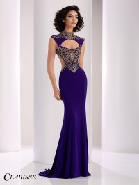 Clarisse Prom Dress 4834 | Promgirl.net