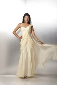 Greek One Shoulder Prom Dress | www.pixshark.com - Images ...