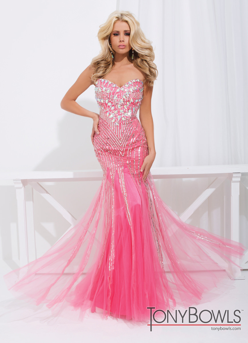Worlds Most Expensive Prom Dress