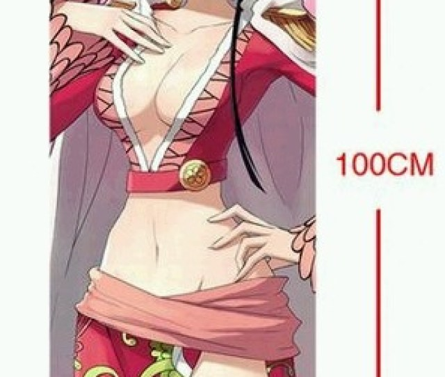 One Piece S Sexy Boa Hancock Anime Poster Size 100cm By 40cm 5 Jpg