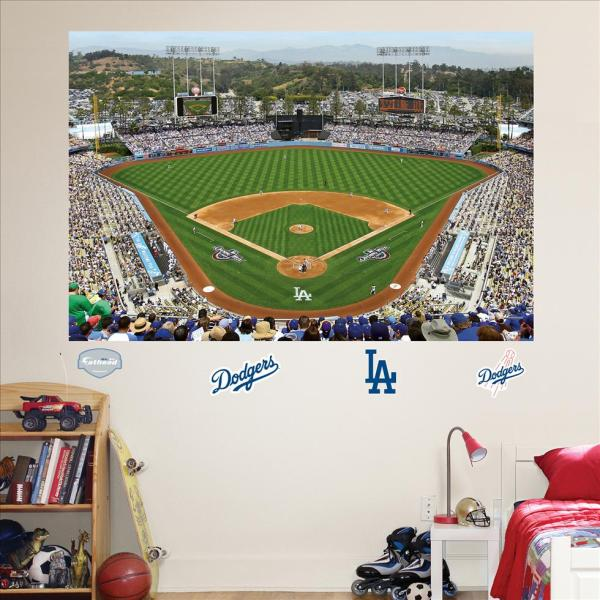 3cdddf040c7 20+ Dodgers Fathead Pictures and Ideas on Meta Networks