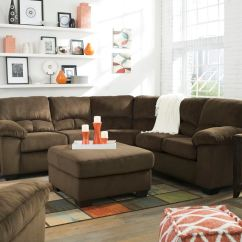 Sectional Sofa Dallas Fort Worth How To Make Slipcovers For Bed Dailey 95403 Designer Furniture 4 Less