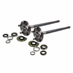 Jeep CJ Alloy Axle Shaft Kits, Alloy Ring & Pinion Sets