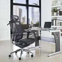 Future Office Chair - Modern In Designs