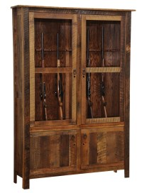 Pin Gun-cabinets on Pinterest