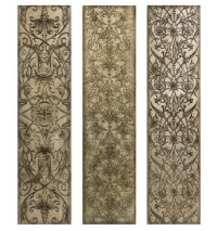 Wall Panel: Wooden Wall Art Panels