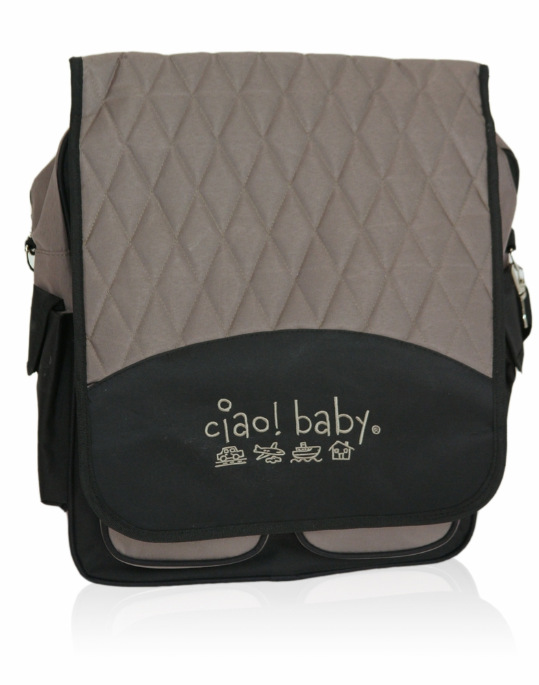 Ciao Baby GoAnywhere Bag Free Shipping