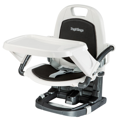 Peg Perego Rialto Booster Seat Highchair  Free Shipping