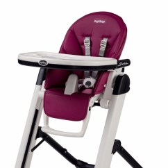 Stokke High Chair Tray Swivel Chairs Uk Peg Perego Siesta Highchair - Free Shipping!