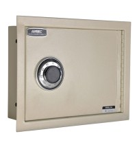 American Security WS1014 AMSEC Wall Safe - Wall Safes