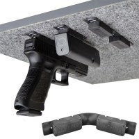 Gun Storage Solutions Multi-Mags Magazine and Gun Mounting ...