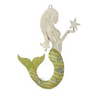 mermaid wall decor | Roselawnlutheran