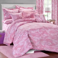 Browning Pink Camo Bed In a Bag