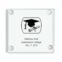 Design Your Own Coasters, Graduation Favors