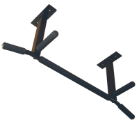 Ultimate Ceiling Mount Chin Up & Pull Up Bar with 3 Grip ...