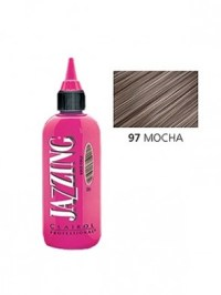 Clairol Jazzing Temporary Semi Permanent Hair Color -97 MOCHA