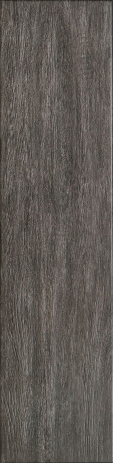 Florida Tile Natura Cape Cod Charcoal 6 x 24 Wood Look