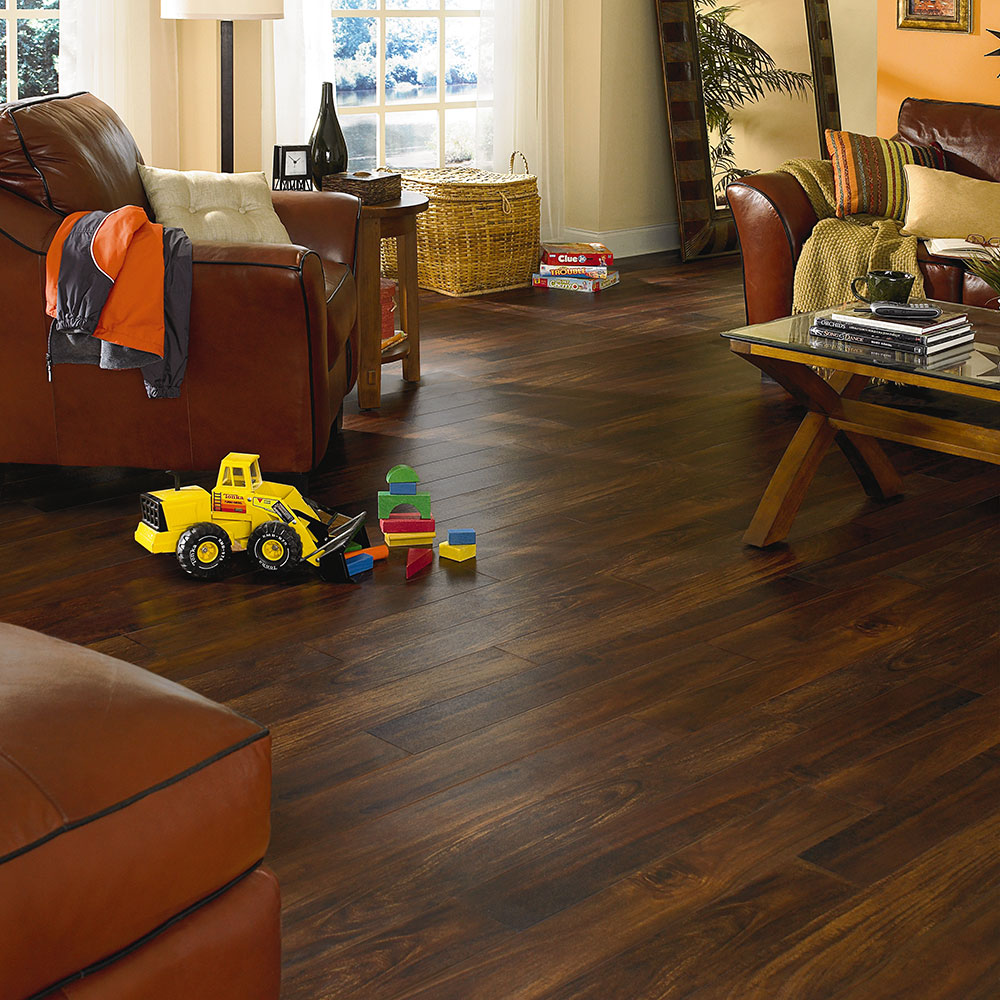 Mannington Adura Distinctive Plank Acacia African Sunset 5