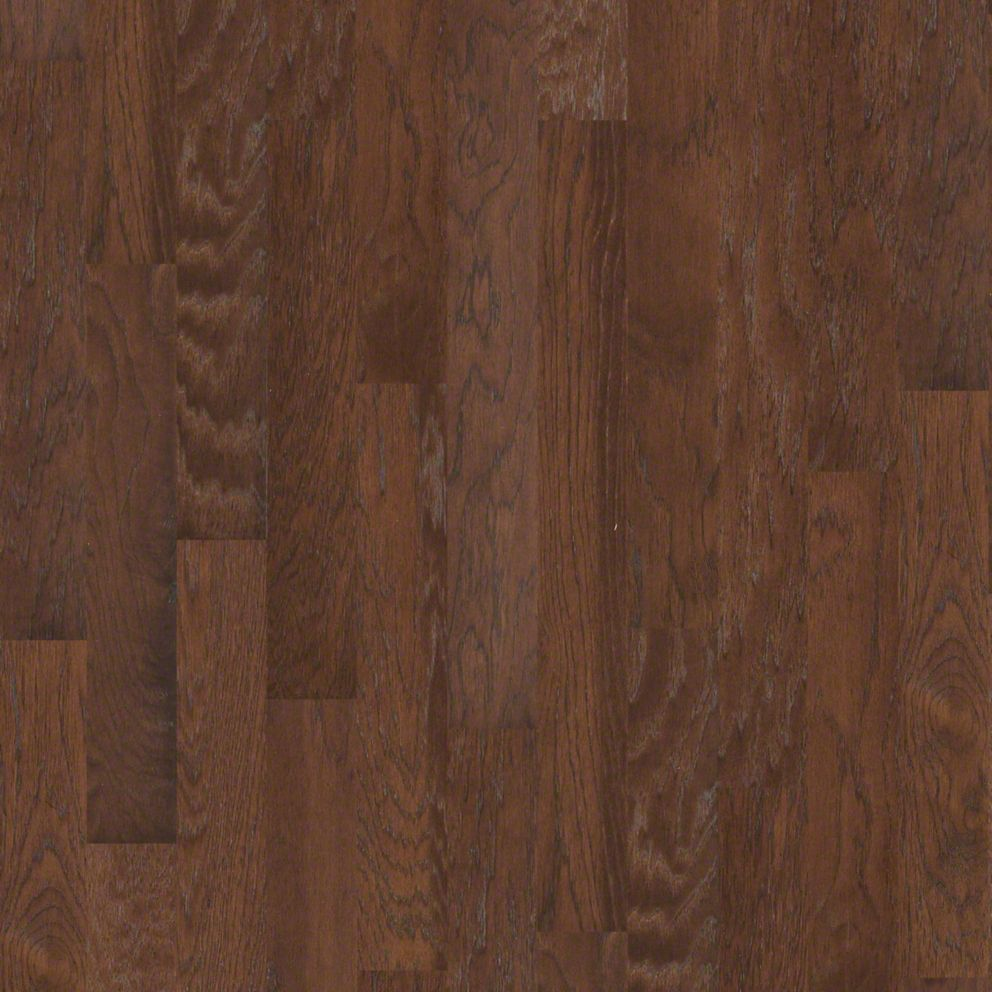 Shaw Mineral King Three Rivers Hardwood Flooring SW558941