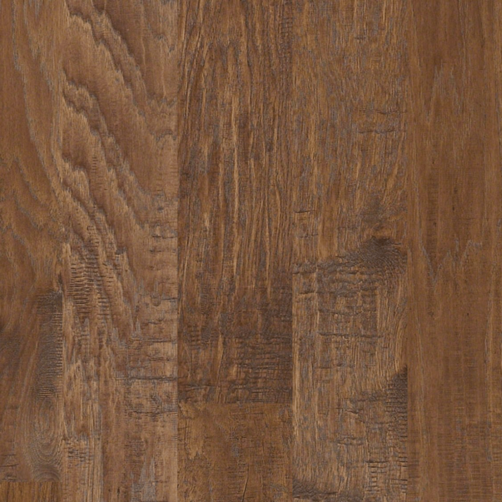 Shaw Sequoia Hickory Pacific Crest Hardwood Flooring SW546552