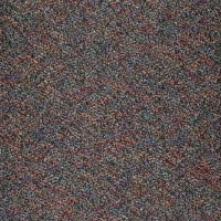 Tandus Applause III Carnival Carpet Tile 02803