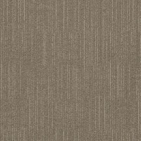 Tandus Grid Overlay II Sea Smoke Carpet Tile 02969-44032